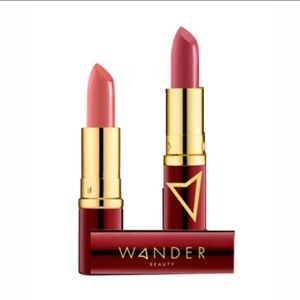 Wander Beauty Wanderout Dual Lipstick Soiree/Lunch